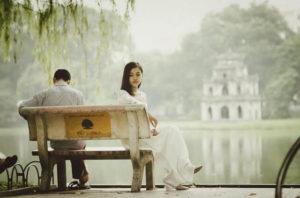 Bindungsangst - Angst eine echte Beziehung einzugehen?