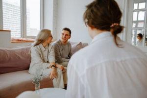 Emotion - Eifersucht in einer offenen Beziehung