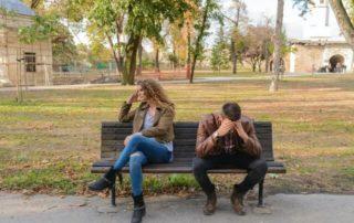 Beziehungsmodell - offene Beziehung - Eifersucht
