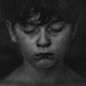 Eifersuchtsgefühle bei Kindern