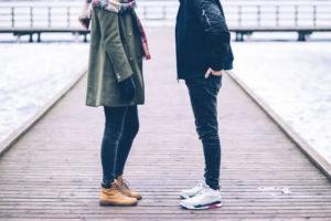 Verhalten bei Eifersucht in einer offenen Beziehung